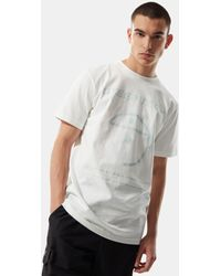 The North Face Tech Light Top - White