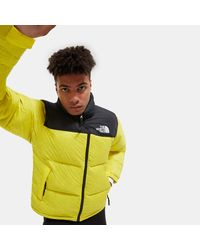 The North Face - Veste Compactable 1996 Retro Nuptse - Lyst