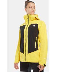 The North Face Gore-tex® Impendor C-knit Jas - Zwart