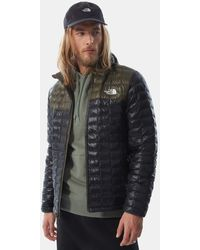 The North Face Thermoballtm Eco-jas - Zwart