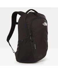 The North Face Vault Backpack Tnf One - Black