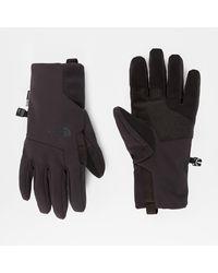 The North Face Men's Apex Etiptm Gloves Tnf - Black