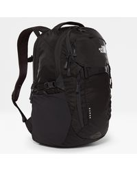 The North Face Jester Backpack Tnf One - Black