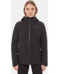 The North Face Women's Apex Flex Gore-tex® Thermal Jacket Tnf /tnf - Black