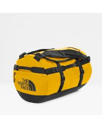 The North Face Base Camp-tas - Metallic