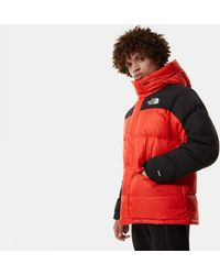 The North Face 94 Retro Futurelight Mountain Light - Jack - Rood