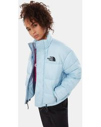 The North Face Synthetic City-donsjas - Blauw