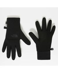 The North Face EtipTM Handschuhe Tnf - Schwarz