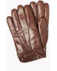 Theory - Classic Gloves - Lyst