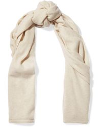 Duffy Scarf - Natural