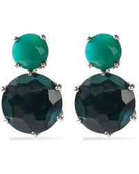 Ippolita - Silver-tone Earrings - Lyst