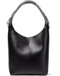 Alexander Wang - Embellished Leather Tote - Lyst