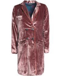 Love Stories - Robes Antique Rose - Lyst