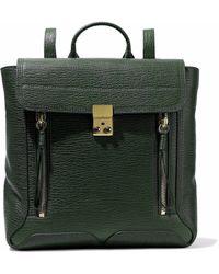 3.1 Phillip Lim Backpacks & Bum Bags - Green