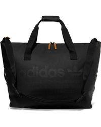 adidas Originals - Coated Shell Tote - Lyst