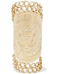 Balmain Gold-tone Bracelet Gold - Metallic