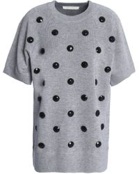 Marc Jacobs - Knitted Jumper - Lyst