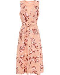 Joie Ethelda Dress - Pink