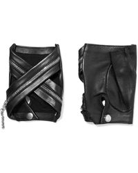 Causse Gantier | Leather Gloves | Lyst