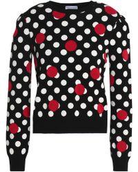 RED Valentino - Medium Knit - Lyst