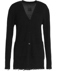 RTA - Andre Cashmere Cardigan - Lyst