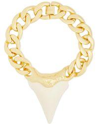 Zimmermann Gold-tone Bracelet - Metallic