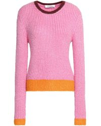 Valentino - Medium Knit - Lyst