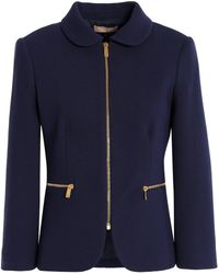 Michael Kors - Wool-blend Jacket - Lyst