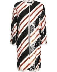Dolce & Gabbana - Woman Evening Jacket White - Lyst