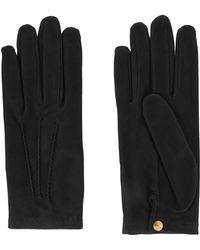Causse Gantier - Claudia Suede Gloves - Lyst