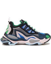 Sandro Astro 1 Sneakers - Blue