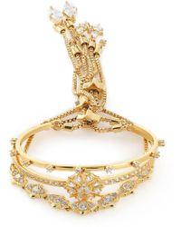 Noir Jewelry - Set Of Three - Lyst