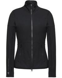 adidas By Stella McCartney Stretch Jacket - Black