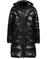 Pyrenex | Authentic Quilted Glossed-shell Down Coat | Lyst