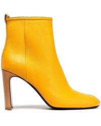 Rag & Bone Ankle Boots - Yellow