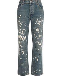 Helmut Lang - Painter Vintage Jeans - Lyst