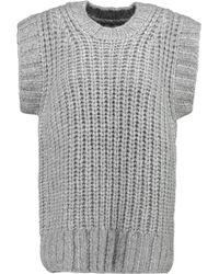 NLST - Chunky-knit Jumper - Lyst