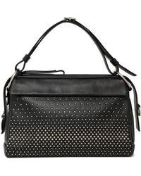 Marc By Marc Jacobs - Leather Mini Shoulder Bag - Lyst