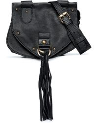 See By Chloé - Collins Leather Shoulder Bag - Lyst