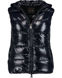 Duvetica - Goccia Quilted Shell Down Gilet - Lyst