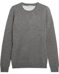 Michael Kors - Cashmere-blend Sweater - Lyst