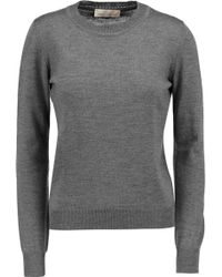 Merchant Archive - Pierrot Wool Sweater - Lyst