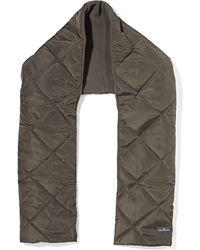 Adidas By Stella McCartney | Quilted Shell Scarf | Lyst