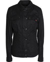 Belstaff - Casual Jackets - Lyst