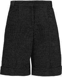 Simone Rocha | Chenille-jacquard Shorts | Lyst