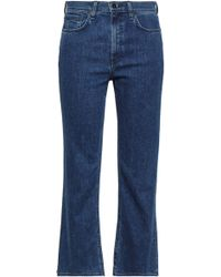 good quality hot-selling newest buy best Hannah Cropped High-rise Bootcut Jeans Mid Denim