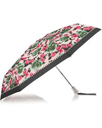 Marc By Marc Jacobs Floral-print Umbrella - Multicolour