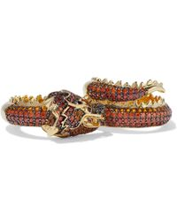 Noir Jewelry - Dragon - Lyst