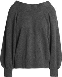 RTA - Mélange Cashmere Sweater - Lyst