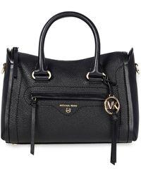 MICHAEL Michael Kors Top Handle Bags Black